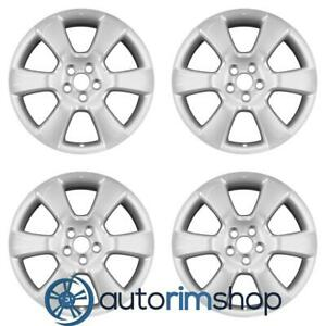 Toyota Matrix 2003 2008 17 Factory Oem Wheels Rims Set