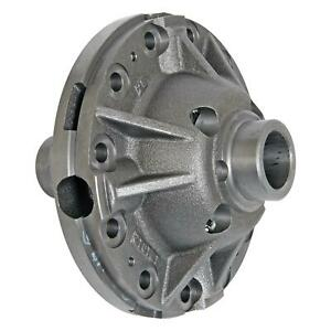 Differential Carrier Positraction 30 spline Steel Rear Chevy Gmc Gm 10 5 14 bol