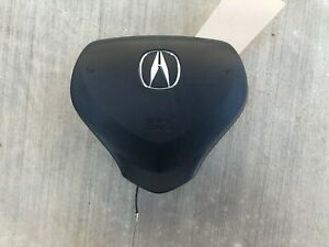 2007 2008 Acura Tl Type S Steering Wheel Air Bag Airbag Assembly Oem