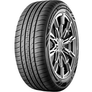 4 New Gt Radial Champiro Touring A S 205 55r16 91h All Season Tires
