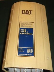 Cat Caterpillar D8t Crawler Tractor Dozer Service Shop Repair Manual Book