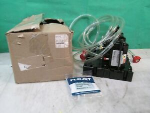 Refurb Flowjet 3 Pump Kit 3 8 Out Co2 Soda Beverage Pump 3 Pump Kit fj