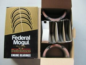 Fm 7059m 001 Street Peformance Main Bearings Chevy 200 229 262 4 3l V6