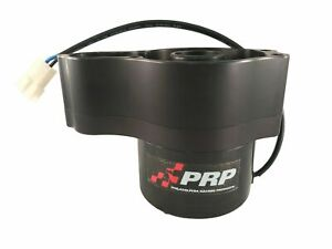 Prp 6650 Remote Mounted Electric Water Pump Free Flows 50gpm Black