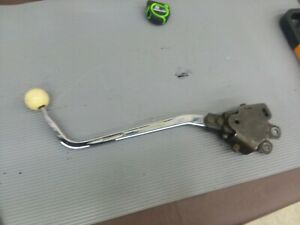 Hurst 3 Speed Shifter Mastershifter Hot Rod Vintage