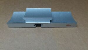 Leica Cryostat Microtome Disposable Blade Holder Base Cm1800 Cm1510 Cm1850 Cm305
