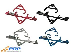 Prp 2300 Throttle Nitrous Solenoids Bracket Holley 4150 Carb Gm Cable Made Usa