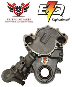 New Enginequest Amc Jeep 290 304 343 360 390 401 V8 Timing Cover