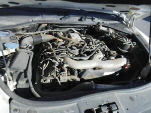 Turbo Supercharger 3 0l Diesel Engine Id Cata Fits 09 14 Touareg 15409290
