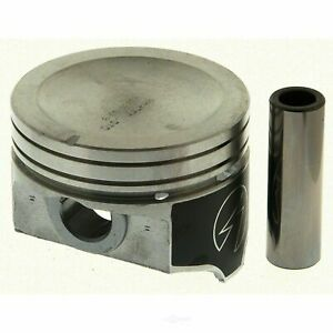 Speed Pro Pistons With Rings For 90 95 3 1 V6 0 50mm Oversize