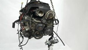 Engine Motor 6 2 L92 Complete Gm Ls Swap 2007 2008 Gm Chevy Denali Hot Rod 1500