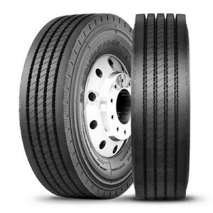 Double Coin Rt600 265 70r19 5 Load H 16 Ply All Position Commercial Tire