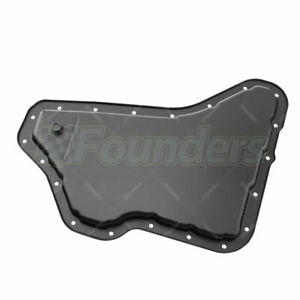 Transmission Pan For Buick Chevy Olds Cutlass Le Sabre Chevrolet Impala Grand