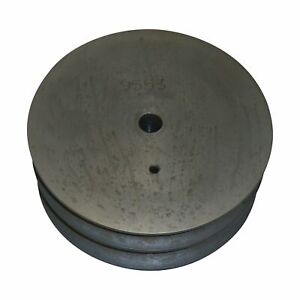 Metalpro Rotating Die To Bend 7 8in Or 1in Round Tubing 9501