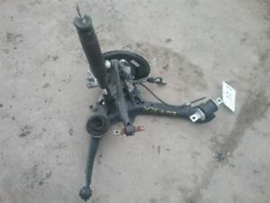 Ilx 2019 Independent Rear Suspension Assembly 395890