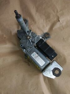 2004 Buick Rendezvous Rear Wiper Motor