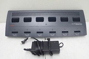 Cisco 74 5475 01 B0 Wireless Ip Phone 7925g Multi charger With Power Supply