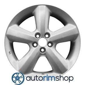 Chrysler Pt Cruiser 2003 2004 2005 17 Factory Oem Wheel Rim 05278946ab 2200