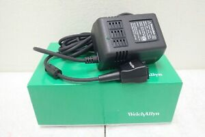 Welch Allyn Model 75910 Transformer For Kleenspec Cordless Illuminator System