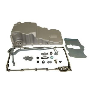 Ls Swap Conversion Oil Pan Retrofit Kit Low Profile Added Front Clearance Lsx