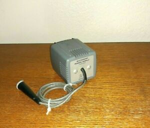 Vintage Tektronix Model 015 0073 00 Accessory Power Supply