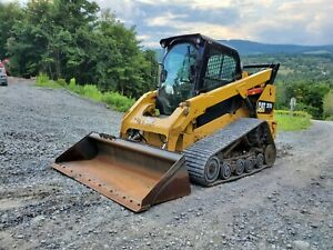 2014 Gehl Z35 Gen 2 Excavator Hydraulic Thumb Cab Heat Air 3 Buckets Low Hours