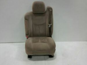 2003 2007 Gmc Sierra 1500 Pickup Front Left Driver Seat Bench Cloth Oem 80091