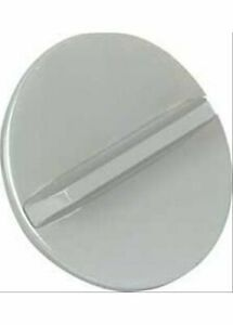 Oer 3910043 Gas Cap Steel Primer Chevy Standard Model Replacement Ea