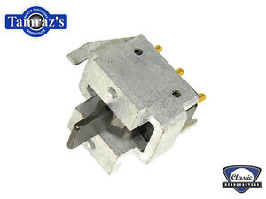 64 68 Chevy Convertible Power Top Electrical Switch Assembly Chq New