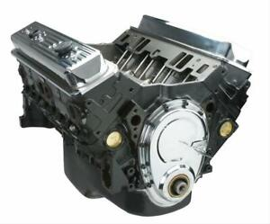 Atk High Performance Gm 383 Tbi Stroker 320hp Stage 1 Crate Engine Hp05