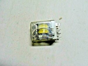 l27 5 1 Micro Switch 8 Blade Relay Fe21036