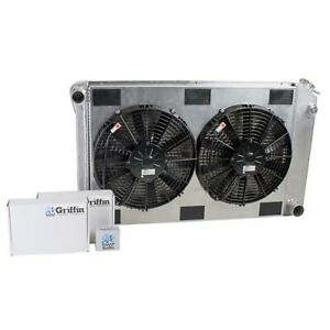 Griffin Exact Fit Radiator Combo Cu 00007