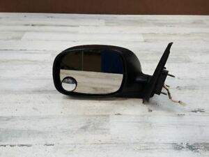 2001 2007 Toyota Sequoia Front Left Driver Side View Mirror Power Oem 81600