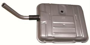 Tanks Inc B1 c Fuel Cell Steel Gray 17 Gallons 31 5in L 27 5in W 7 5 Height