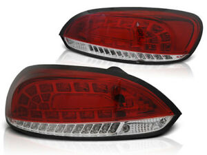 Led Rear Lights Ldvwi1 Vw Scirocco Iii 2008 2009 2010 2011 2012 2013 2014