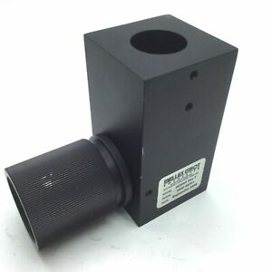 Melles Griot 052060 Turning Mirror Laser Optics Right angle 90 degree