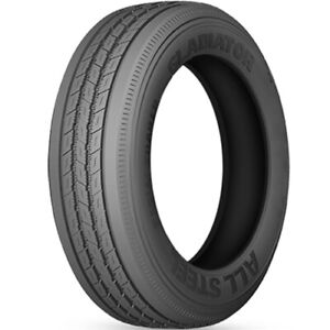 4 New Gladiator All Steel St 235 80r16 Load G 14 Ply Dc Trailer Tires