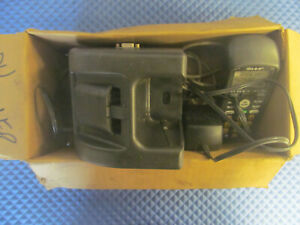 Nos Hhp Barcode Scanner Tool Watch Software And Charging Dock 90011180