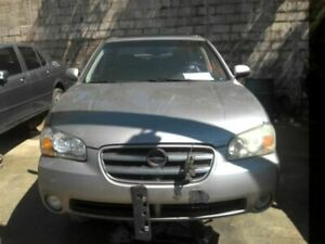 Driver Left Headlight Fits 02 03 Maxima 342790