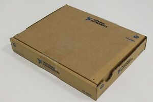 National Instruments Pci 6521 8 Channel Isolated Mechanical Relay Digital Inputs
