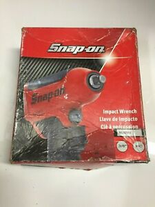 Snap on Mg325hv 3 8 Impact Wrench Bnib