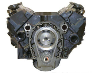 Remanufactured Engine Long Block Lf5 5057e For Chevy Gmc 5 7l 350 V8 207 209