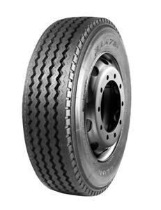 Linglong Lla78 235 75r17 5 Load H 16 Ply Commercial Tire