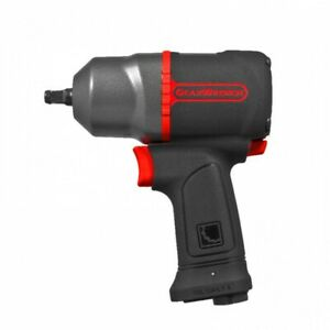 Gearwrench 88130 3 8 Push Button Composite Air Impact Wrench