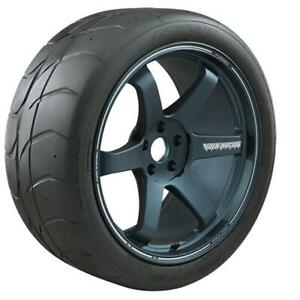 Pair 2 Nitto Nt01 Tires 215 45 17 Radial Blackwall Dot Approved 371170