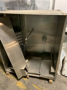 55 Inch Restaurant Commercial Kitchen Exhaust Hood