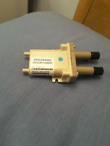 Hplc Vacuum Degassing Chamber Agilent 5067 4795 Completly Tested