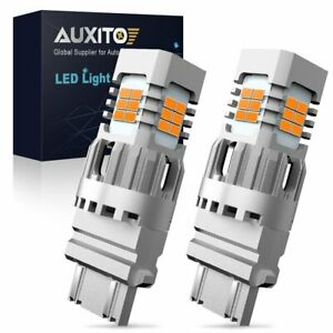 Auxito Canbus Turn Signal Light 3157 Led Bulb For Ford F150 F250 F350 Super Duty
