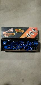 Competition Cams Aluminum Blue Anodized Roller Rocker Arms Og Rare