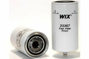 Wix 33367 Fuel Filter Replacement Each